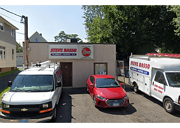 Bridgeport plumber Steve Basso Plumbing Heating & A/C
