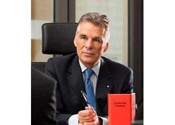 Rochester real estate lawyer Steve Butcher Sr.