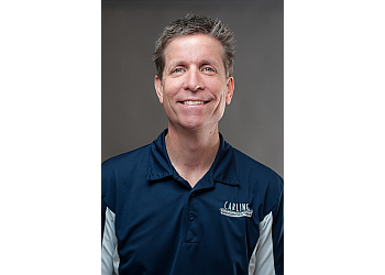 Gilbert physical therapist Steve Carling, PT, MS
