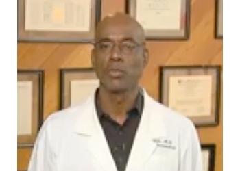 Memphis allergist & immunologist Steve Cole, MD