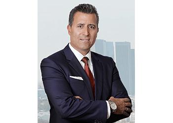 Pasadena criminal defense lawyer Steve Escovar