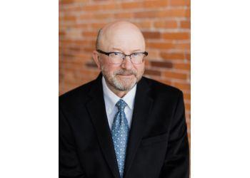 Spokane real estate lawyer Steve Gustafson - Gustafson Law, Inc, P.S.
