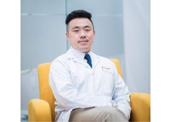 Plano cosmetic dentist Steve Jang, DDS