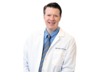 Grand Rapids neurosurgeon Steve Klafeta, MD