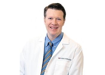 Grand Rapids neurosurgeon Steve Klafeta, MD -  Mercy Health Hauenstein Neurosciences Neurosurgery
