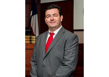 Lewisville personal injury lawyer Steve Kuzmich