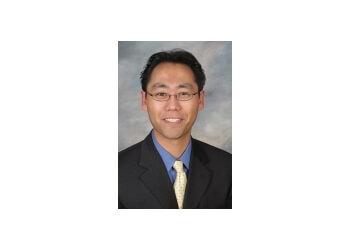 Anaheim pediatrician Steve Kwon, MD