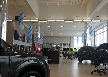 3 Best Car Dealerships in Little Rock, AR - Expert ...