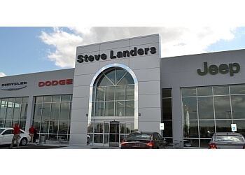 Steve Landers Chrysler Dodge Jeep - Little Rock
