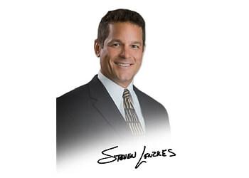 Vancouver bankruptcy lawyer Steve Lenzkes