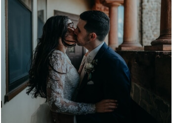 Elizabeth wedding photographer Steve Soares Photography