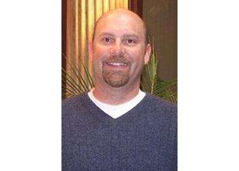 Salinas physical therapist Steve Szaszy, MPT