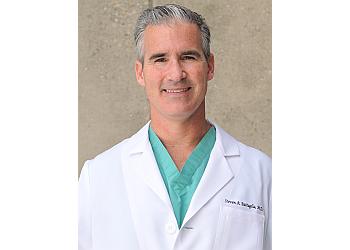 Pasadena ent doctor Steven A Battaglia, MD