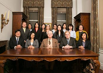 San Francisco real estate lawyer Steven Adair MacDonald & Partners, P.C.