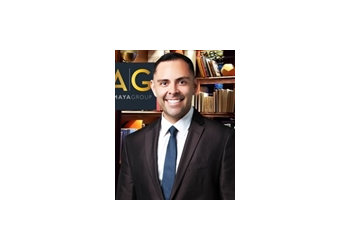 Moreno Valley real estate agent Steven Amaya