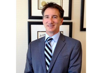 Santa Clarita divorce lawyer Steven B. Chroman, Esq.