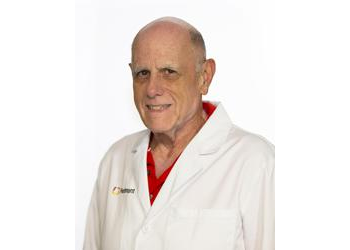 Columbus endocrinologist Steven B. Leichter, MD, FACP, FACE