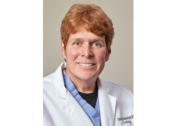 Chattanooga cardiologist Steven B. Stubblefield, MD, FACC