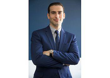 New York patent attorney Steven Buchwald