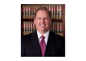 San Antonio divorce lawyer Steven C. Benke