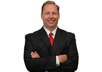 San Antonio divorce lawyer Steven C. Benke