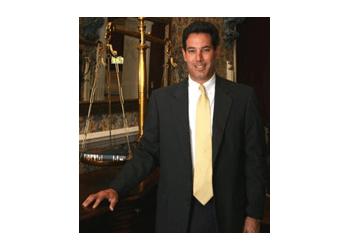 Clarksville divorce lawyer Steven C. Girsky