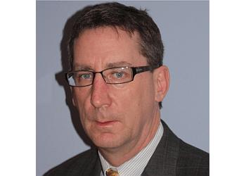 Joliet criminal defense lawyer Steven C. Haney