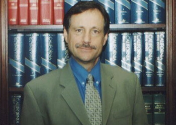 San Diego real estate lawyer Steven C. Sayler