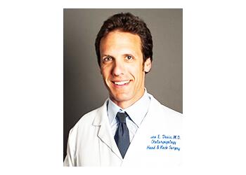 Torrance ent doctor Steven E Davis, MD