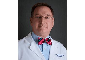 Charlotte neurologist Steven F. Karner, MD - Carolina Neurological Clinic