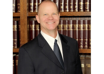 Santa Ana estate planning lawyer Steven F. Schroeder