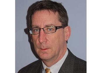 Joliet personal injury lawyer Steven Haney