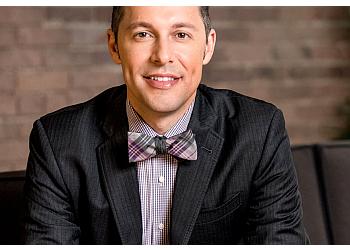 Kent personal injury lawyer Steven J. Anglés