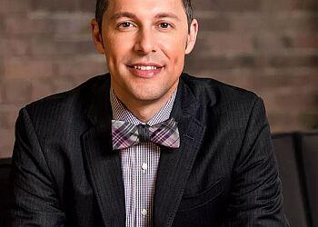 Kent personal injury lawyer Steven J. Anglés - Adler Giersch PS