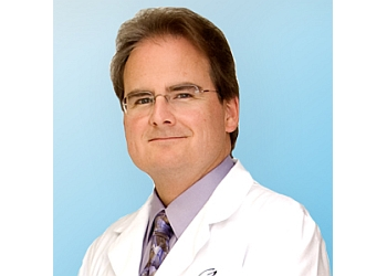 Knoxville gastroenterologist Steven J. Bindrim, MD