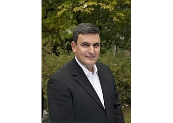 Springfield plastic surgeon Steven J. Covici, MD, FACS