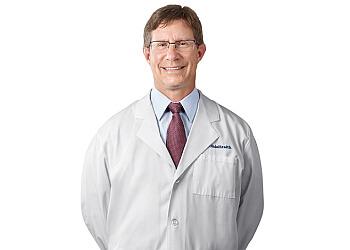 Columbus cardiologist Steven J. Yakubov, MD