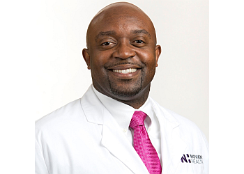 Charlotte primary care physician Steven L. Gilchrist, MD
