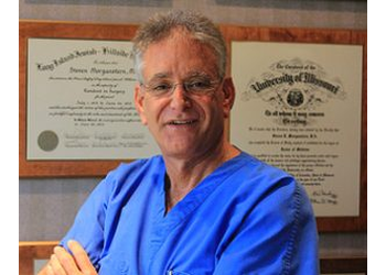 Atlanta urologist Steven L. Morganstern, MD