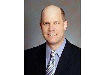 Spokane neurologist Steven L. Pugh, MD