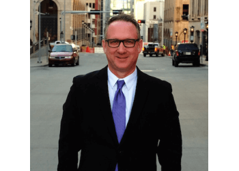 Oklahoma City immigration lawyer Steven Langer
