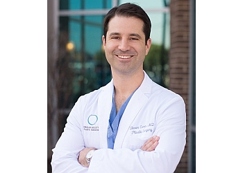 Fort Worth plastic surgeon Steven M. Camp, MD