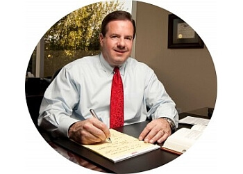 Mesa divorce lawyer Steven M. Ellsworth