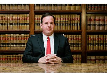 Mesa divorce lawyer Steven M. Ellsworth