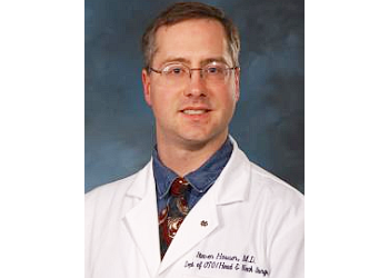 Cleveland ent doctor Steven M Houser, MD