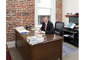 San Francisco business lawyer Steven M. Sherman