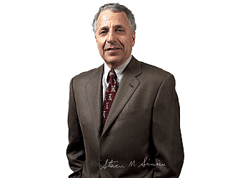 Oakland tax attorney Steven M. Simrin