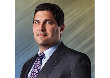 Birmingham medical malpractice lawyer Steven Mezrano