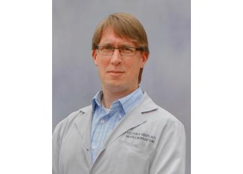 Knoxville neurologist Steven P. Rider, MD