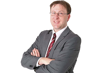 Denver social security disability lawyer Steven R.Earl